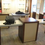 Showroom desks